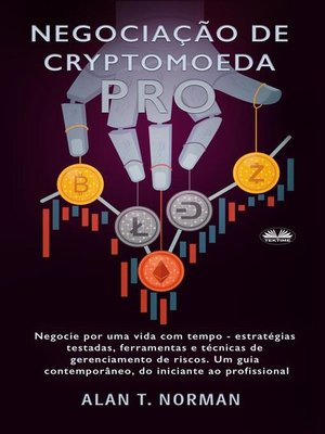 cover image of Negociação De Cryptomoeda Pró