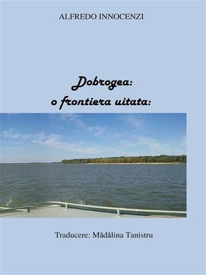 cover image of Dobrogea