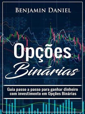 cover image of Opções Binárias