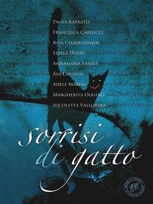 cover image of Sorrisi di gatto
