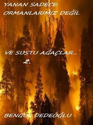 cover image of VE Sustu AĞAÇLAR-2