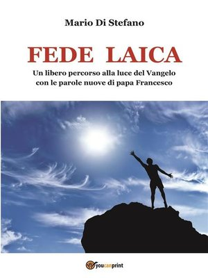 cover image of Fede Laica