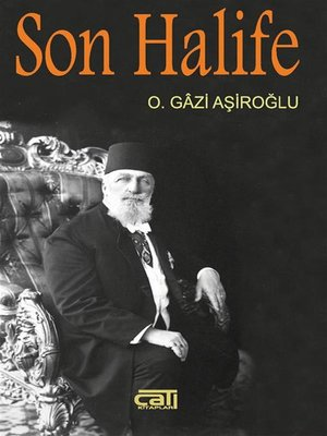 cover image of Son Halife