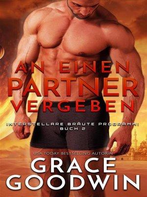 cover image of An einen Partner vergeben