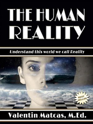 cover image of The Human Reality