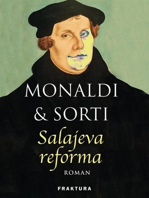 cover image of Salajeva reforma