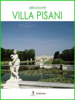 cover image of Découvrir Villa Pisani