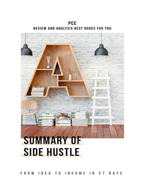 cover image of Summary of Side Hustle