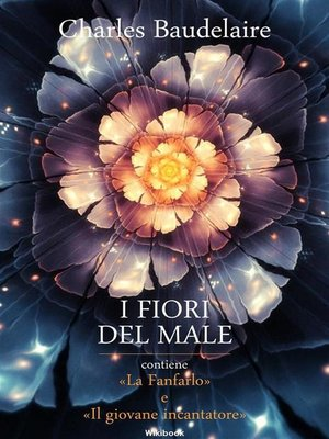 cover image of I fiori del male