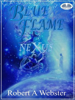 cover image of Blue Flame