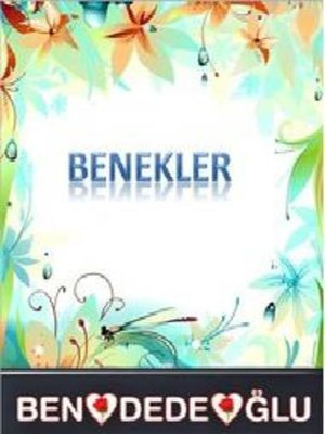 cover image of Benekler