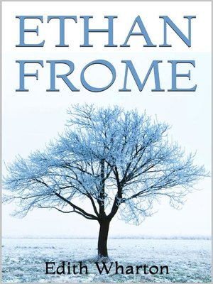 an analysis of a novel ethan frome by edith wharton which was adapted to a film in 1993 Ethan is a poor man who is simple, straightforward, and responsible when the narrator first glimpses ethan's face in an unguarded moment, he sees ethan as a man who  looks as if he (is) dead and in hell ethan's life has been quite miserable for over twenty years as a young man, ethan began college, hoping to become an engineer.
