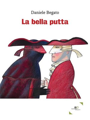 cover image of La bella putta
