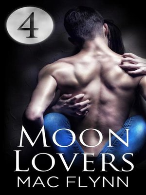 cover image of Moon Lovers #4--BBW Werewolf Shifter Romance