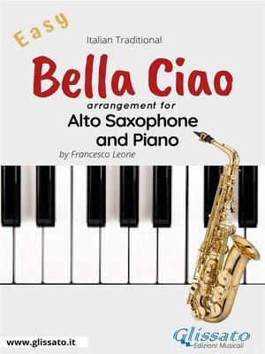 cover image of Bella Ciao--Alto Sax and Piano