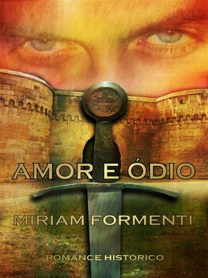 cover image of Amor E Ódio