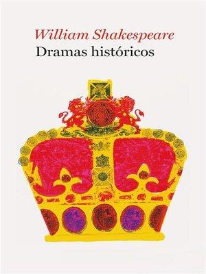 cover image of Dramas históricos--En Espanol