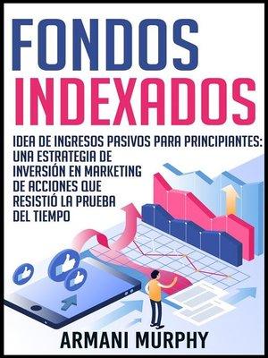 cover image of Fondos Indexados