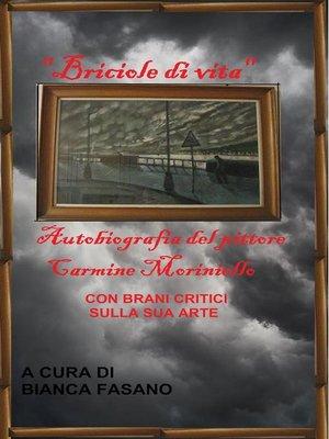 """cover image of """"Briciole di vita"""""""