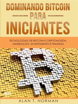 cover image of Dominando Bitcoin Para Iniciantes