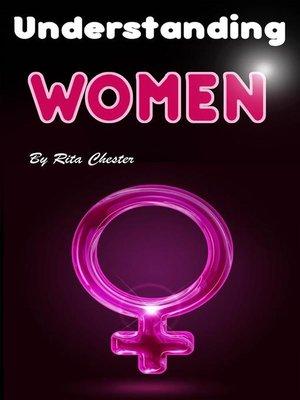 cover image of Understanding Women