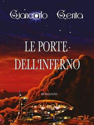 cover image of Le porte dell'inferno