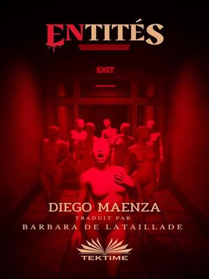 cover image of ENtités