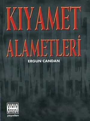 cover image of Kıyamet Alametleri