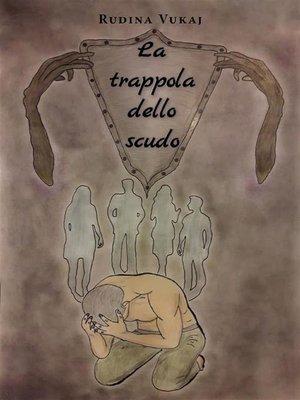 cover image of La trappola dello scudo