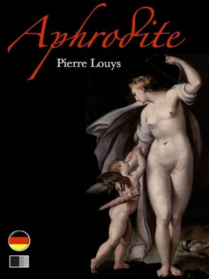 cover image of Aphrodite