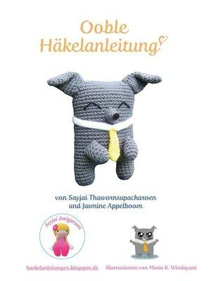 cover image of Ooble Häkelanleitung
