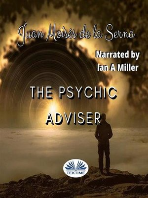 cover image of The Psychic Adviser