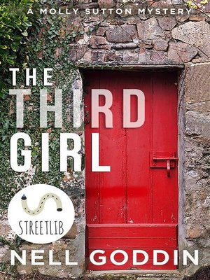 cover image of The Third Girl