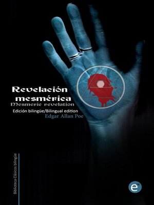 cover image of Revelación mesmérica/Mesmeric revelation