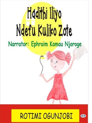 cover image of Hadithi Iliyo Ndefu Kuliko Zote