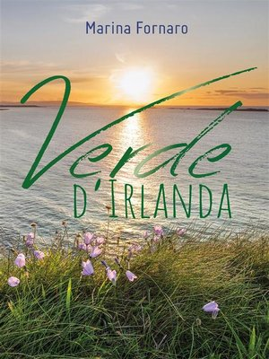 cover image of Verde d'Irlanda