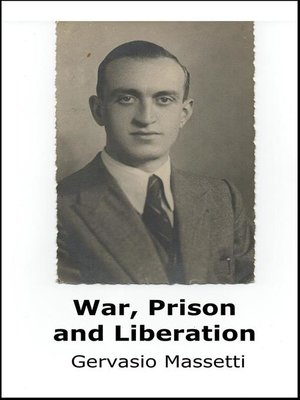 cover image of War Prison and Liberation