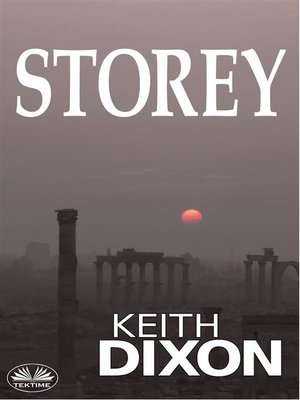 cover image of Storey