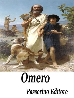 cover image of Omero