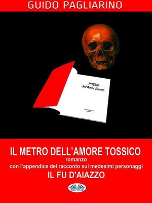 cover image of Il Metro dell'Amore Tossico