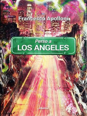 cover image of Perso a Los Angeles