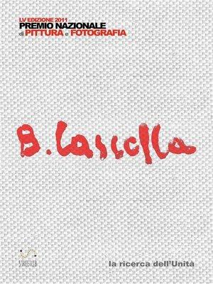 cover image of LV Premio Basilio Cascella 2011