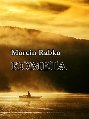 cover image of Kometa
