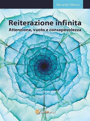 cover image of Reiterazione Infinita