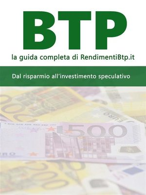 cover image of BTP, la guida completa