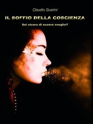 cover image of Il soffio della coscienza