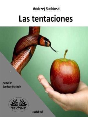 cover image of Las Tentaciones