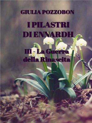 cover image of I Pilastri di Ennardh