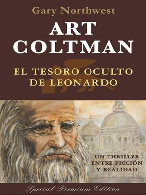 cover image of El Tesoro Oculto de Leonardo