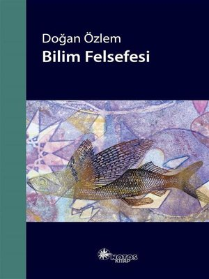 cover image of Bilim Felsefesi